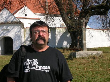 2010 október 22-24 Valahol Erdélyben 065