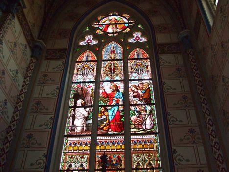 A Jézus Szíve Rk.Templom Kőszegen 6