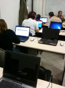 informatikai készségek bemutatása 8