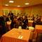 Klub vezetők találkozója Nyíregyházán 2