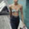 Anorexiások, megrázó képei. 2
