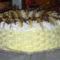 Citrom torta oldalrról