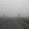 A falu egy ködös őszi napon 7