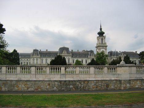 Festetics-kastély