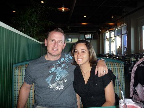 Daytona Beach 2010.11. 09. 2