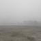 Duna part egy ködös reggelen 3