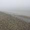 Duna part egy ködös reggelen 4