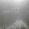 Duna part egy ködös reggelen 9