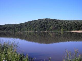 harsányi horgász tó