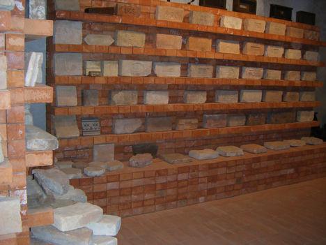 A Veszprémi Téglamúzeum