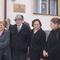 Igazgató bácsi és Anci néni, Juhász Kornélia és a nővérkém, Pozsgai Katalin
