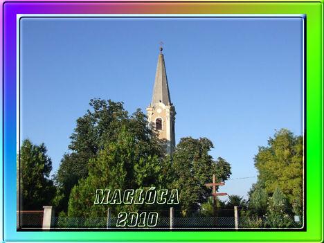 Maglóca 2010-2