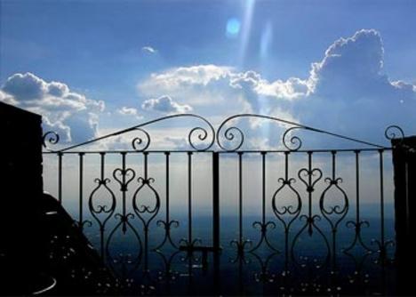 Mennyország kapuja