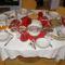 Az ünnepi asztal finomságai
