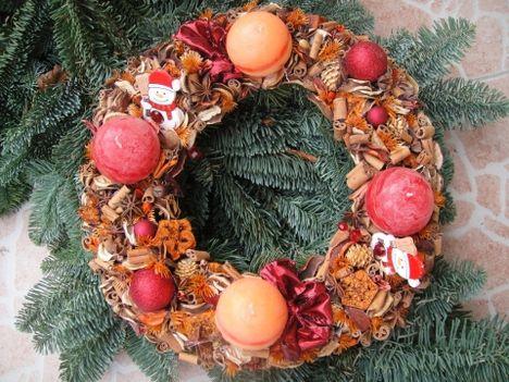 Karácsonyi csodáim 5