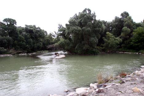 Öreg Duna Bősnél
