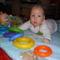Ákoskám 3,5 hónaposan