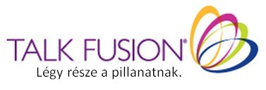 MAGYAR talkfusion logo