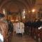 2010.10.3. Kivonulás a szentmiséről