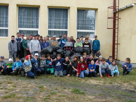 csoportkép