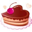 tortaszív