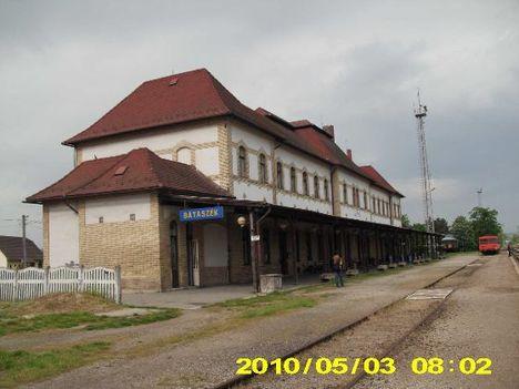vasutállomás