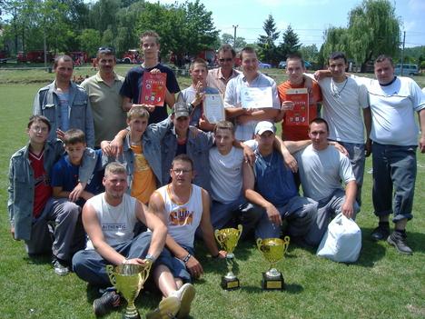 verseny csapat 1