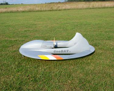Geobat űrkomp