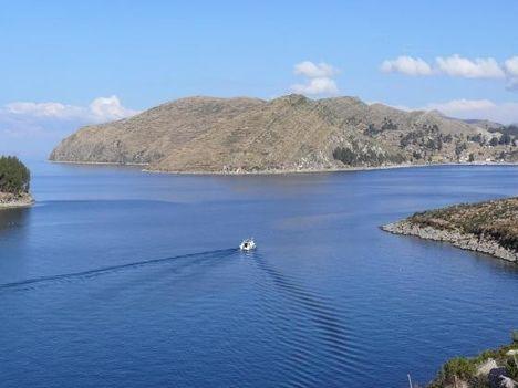 Titicaca tó