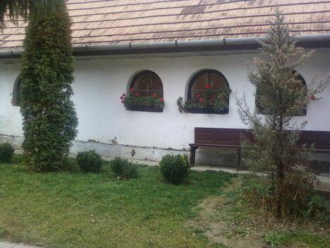 Nagykovácsi református imaház