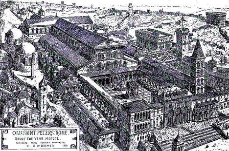 Basilica_Costantiniana_di_San_Pietro_Roma