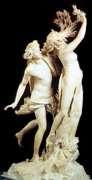 Bernini - Apollo e Dafne