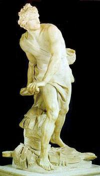 Bernini - David