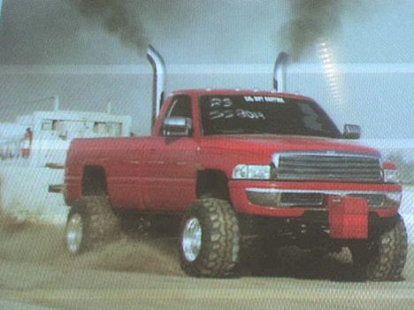 Dodge Ram 1000