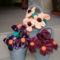 virág kosár, Készítette:Manci mama