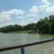 Dunapart a kompról