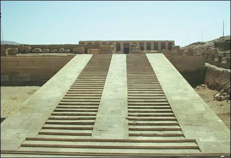 Abüdosz, Egyiptom