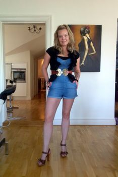 Anette Blyckert 16