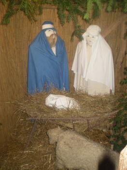Betlehemi jászol