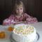 Barbus oroszkrém torta