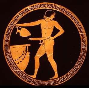 Klasszikus görög
