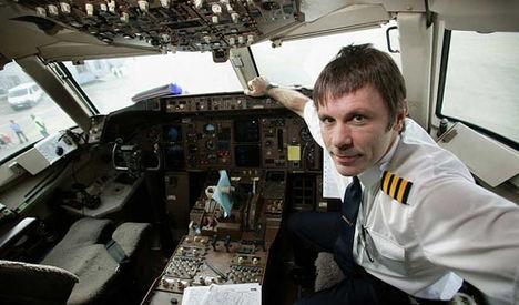 pilóta