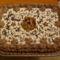Somlói torta tejszínhabos kivitelben