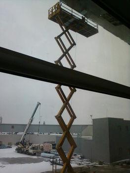 tetőburkolás