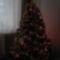 Karácsony 2010 - esti kivilágításban
