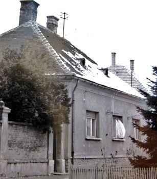 Régi Iskola