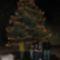 Szentpáli karácsonyfánál