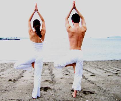 Testi-lelki egyensúly megteremtése