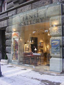 Ernst Gallery