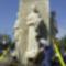 Nagy-Magyarország -emlékmű, Nagykanizsa